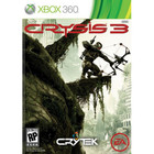 Crysis 3 - XBOX 360 (Used. No Book)
