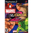 Marvel vs. Capcom 2 - PS2 (Used, No Book)