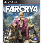 Far Cry 4 - PS3 (Used, With Book)