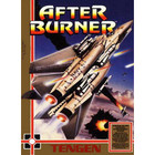 After Burner - NES (Cartridge Only)