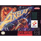 Axelay - SNES (Cartridge Only)