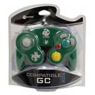 GAMECUBE CONTROLLER GREEN (HYDRA)