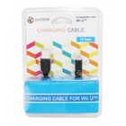 WII U CHARGE CABLE BLACK (HYDRA)