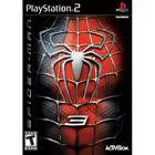 Spider-Man 3 - PS2 (Disc Only)