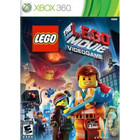 The LEGO Movie Videogame - XBOX 360 (Disc Only)