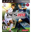 Pro Evolution Soccer 2013 - PS3 (Used, With Book)
