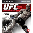 UFC Undisputed 3 - PS3 (Disc Only)