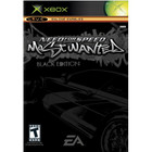 Need for Speed: Most Wanted: Black Edition - XBOX (Used, With Book)