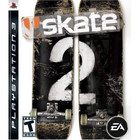 Skate 2 - PS3 (Disc Only)