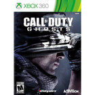 Call of Duty: Ghosts - XBOX 360 (Disc Only)