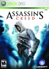 Assassin's Creed - XBOX 360 (Disc Only)