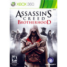 Assassin's Creed: Brotherhood - XBOX 360 (Disc Only)