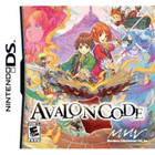 Avalon Code - DS/DSi (Used, With Book)
