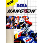 Hang On & Safari Hunt - Sega Master System (Used, With Box and Book)