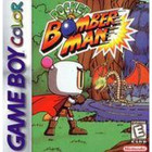 Pocket Bomber-Man - GBC (Used, With Box and Book)