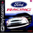 Ford Racing - PS1 (Disc Only)