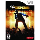 Def Jam Rapstar Bundle - Wii (Used, with Book and Microphone)