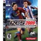 Pro Evolution Soccer 2009 - PS3 (Disc Only)