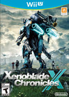 Xenoblade Chronicles X - Wii U [Brand New]