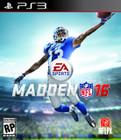 Madden NFL 16 - PS3 [Brand New]