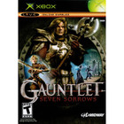 Gauntlet: Seven Sorrows - XBOX (Used, No Book)