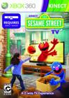 Kinect Sesame Street TV - XBOX 360 [Brand New]