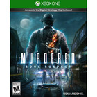 Murdered: Soul Suspect - XBOX One (Disc Only)