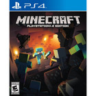 Minecraft: PlayStation 4 Edition - PS4 [Brand New]