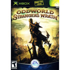 Oddworld: Stranger's Wrath - XBOX (Used, With Book)