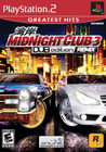 Midnight Club 3: DUB Edition Remix - PS2 (USED, NO BOOK)