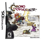 Chrono Trigger - DS/DSi (Used, With Book)