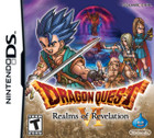 Dragon Quest VI: Realms of Revelation - DS/DSi (Used, With Book)