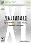 Final Fantasy XI Online - Xbox 360 (USED, NO BOOK)
