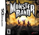 Monster Band - DS/DSi (Cartridge Only)
