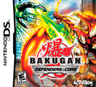 Bakugan: Defenders of the Core - DS/DSi (Cartridge Only)