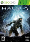 Halo 4 - Xbox 360 (USED, NO BOOK)