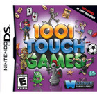 1001 Touch Games - DS/DSi (Cartridge Only)