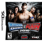 WWE SmackDown vs. Raw 2010 - DS/DSi (Cartridge Only)