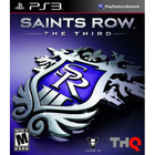 Saints Row: The Third - PS3 (Disc Only)