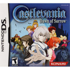 Castlevania: Dawn of Sorrow - DS/DSi (Used, With Book)