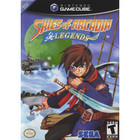 Skies of Arcadia Legends - GameCube (Used, With Book)