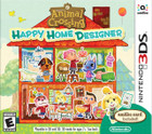 Animal Crossing: Happy Home Designer - 3DS [Brand New]