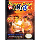 River City Ransom - NES (Cartridge Only)