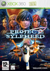 Project Sylpheed (French Version) - XBOX 360