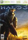 Halo 3 (French Version) - XBOX 360 (Brand New)