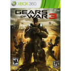 Gears of War 3 - XBOX 360 (Disc Only)