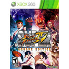 Super Street Fighter IV: Arcade Edition - XBOX 360 - Disc Only