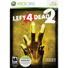 Left 4 Dead 2 - XBOX 360 (Disc Only)