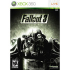 Fallout 3 - XBOX 360 - Disc Only