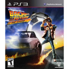 Back to the Future: The Game - PS3 (Used, With Book)